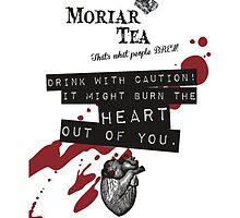 Moriar-Tea by happywithtea