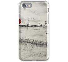 Duck Blind iPhone Case/Skin