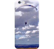 Sail the Sky C iPhone Case/Skin