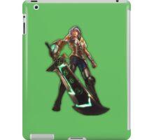 Riven Artwork iPad Case/Skin