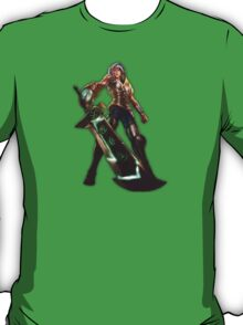 Riven Artwork T-Shirt