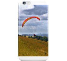 Take Flight B iPhone Case/Skin