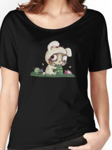 Psycho Teemo Women's Relaxed Fit T-Shirt