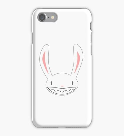 Max Face iPhone Case/Skin