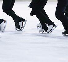 Synchro Skating by cmulder