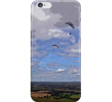 Two Over Wiltshire C iPhone Case/Skin