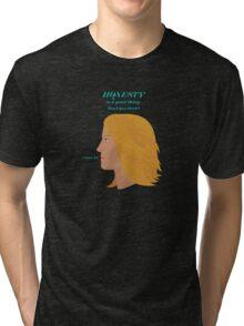 Breaking Bad - I.F.T. Tri-blend T-Shirt