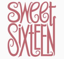 Sweet Sixteen by Mariana Musa