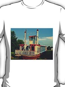 Very Dry Docking T-Shirt