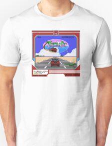 Shuttle Run Unisex T-Shirt