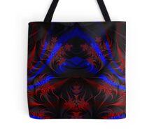 Visual Psychedelia Series 11 Tote Bag