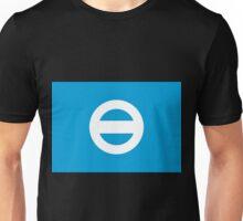 Gamagori-flag Unisex T-Shirt