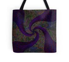 Visual Psychedelia Series 12 Tote Bag