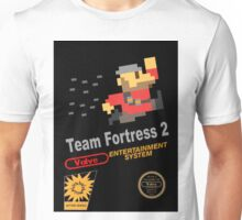 Team Fortress 2 - NES Unisex T-Shirt