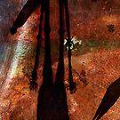 Bradshaw Dreaming by Damian Kuczynski