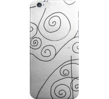 More Sketching iPhone Case/Skin