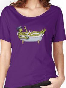 Gorillaz Women's Relaxed Fit T-Shirt