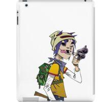 Gorillaz - 2-D iPad Case/Skin