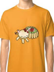 Charlotte Russe Kitty Classic T-Shirt