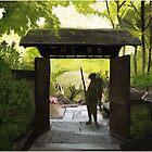 Traveler's Hopes by JMFenner