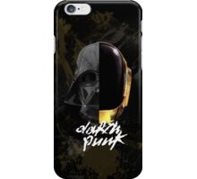 Darth Punk iPhone Case/Skin