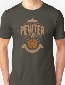 Pewter Gym T-Shirt