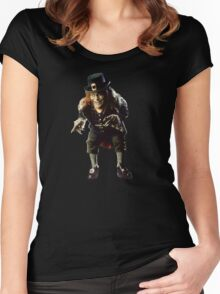 Leprechaun Women's Fitted Scoop T-Shirt