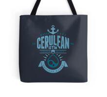 Cerulean Gym Tote Bag