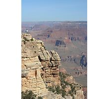 Mather Point Photographic Print