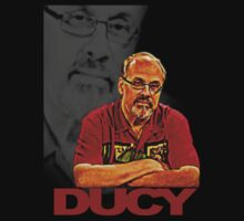 DUCY by Simon Deadman