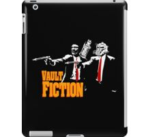 Vault Fiction iPad Case/Skin