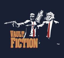 Vault Fiction by ByteCage