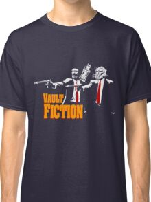 Vault Fiction Classic T-Shirt