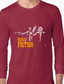 Vault Fiction Long Sleeve T-Shirt