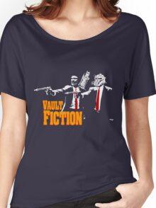 Vault Fiction Women's Relaxed Fit T-Shirt
