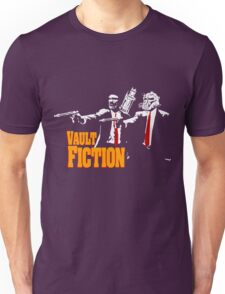Vault Fiction Unisex T-Shirt