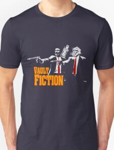 Vault Fiction T-Shirt