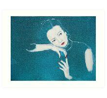 Anna May Wong 2 Art Print