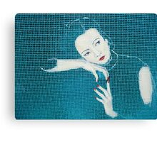 Anna May Wong 2 Canvas Print