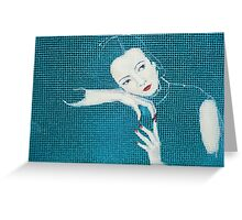 Anna May Wong 2 Greeting Card