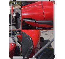Austin 7 iPad Case/Skin
