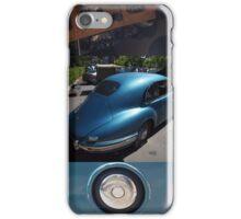 Bristol iPhone Case/Skin