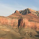 South Kaibab by Chris Clarke