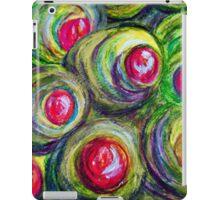 Olives in a Jar iPad Case/Skin