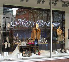 Designer Christmas 2 by Ellanita