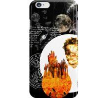 Constantine iPhone Case/Skin