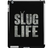 Slug Life Thug Life iPad Case/Skin