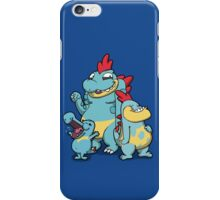 Number 158, 159 and 160 iPhone Case/Skin