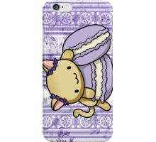 Macaron Kitty iPhone Case/Skin