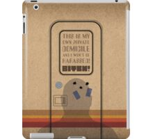 Breaking Bad - Sunset iPad Case/Skin